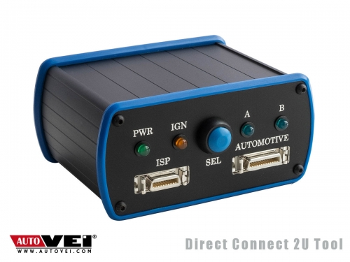 DirectConnect 2U kit