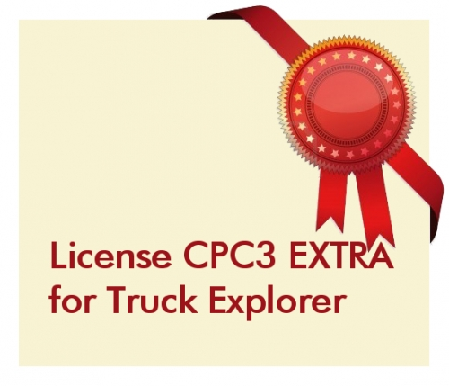 License CPC3 EXTRA