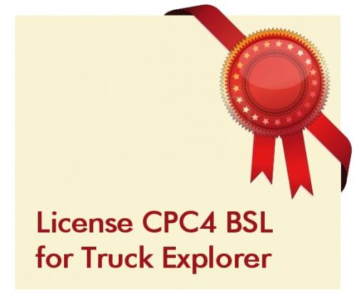 License CPC4 BSL