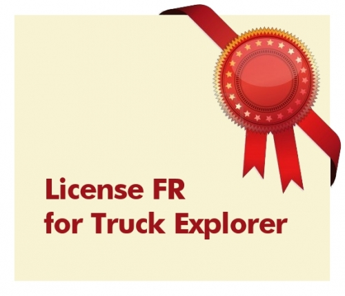 License FR