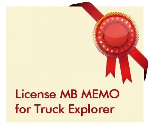 License MB MR