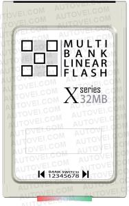 PCMCIA Card for Tech2